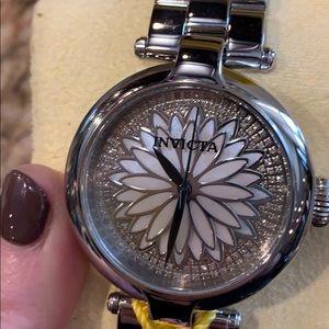 Invicta diamond watch set - wildflower collection